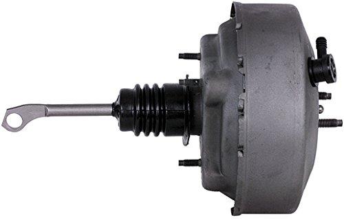 (Cardone 54-74004 Remanufactured Power Brake Booster)