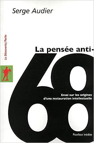 La pensée anti-68