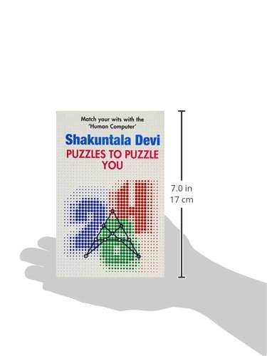 More Puzzles To Puzzle You Shakuntala Devi Pdf