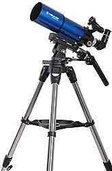 Meade Instruments Infinity 80mm Az Refractor Telescope