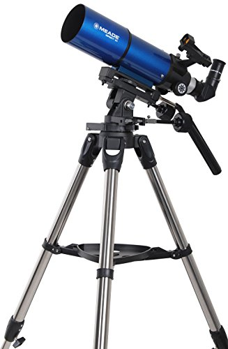 finity 80mm AZ Refractor Telescope ()