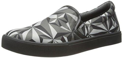 Slip Uni Femmes Nues Sur La Mode Sneaker Crystal Mono
