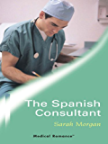 The Spanish Consultant (The Westerlings)
