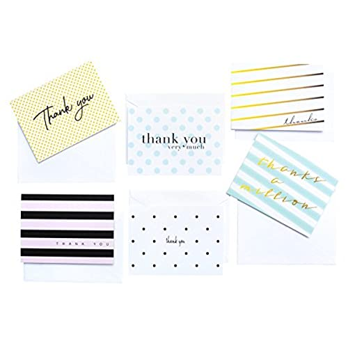 Business Thank You Cards: Amazon.com