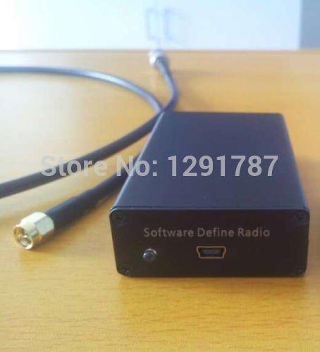 YalinGE DIY Kits 100KHz to 1.7GHz UV HF RTL SDR USB Tuner Receiver R820T with 8232 CW FM
