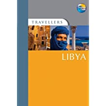 Travellers Libya (Travellers - Thomas Cook) by Thomas Cook Publishing (2009-10-14)
