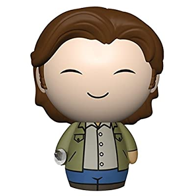 Funko Dorbz: Supernatural Sam Action Figure: Funko Dorbz:: Toys & Games