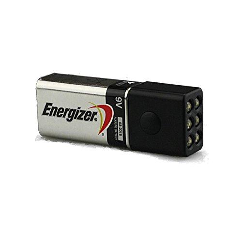 Led 9v Battery - 3