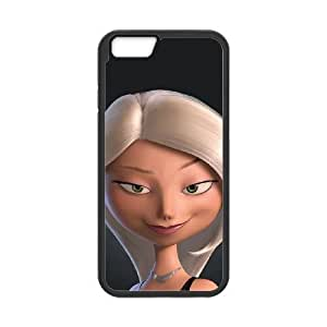iphone6 plus 5.5 inch phone cases Black The Incredibles cell phone cases Beautiful gifts YWTS0434811