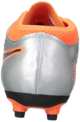 Bambini Orange One Calcio Puma 4 Unisex Jr puma Scarpe Fg Silver Da shocking Syn Black z7q0wdx7