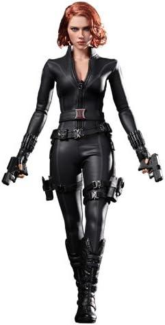 Hot Toys Black Widow Avengers Issue en stock