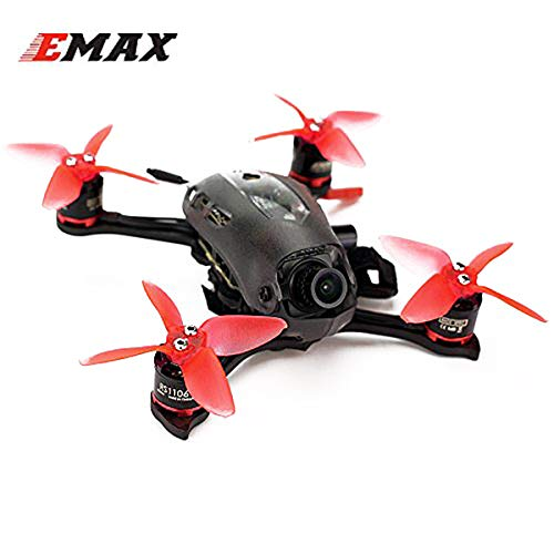 Price comparison product image Crazepony Emax Babyhawk Race Edition 112mm F3 Magnum Mini 5.8G FPV Racing RC Drone 3S / 4S PNP