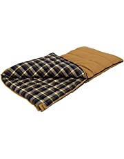 ALPS OutdoorZ Redwood -25° Flannel Sleeping Bag