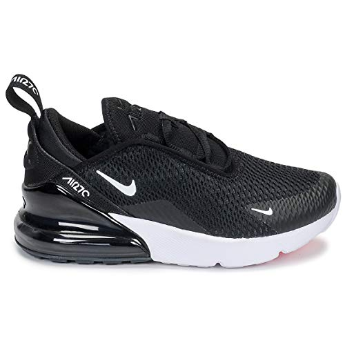ps 001 Nike anthracite white Multicolore Max black Bambino Air 270 Running Scarpe gwtx1OqwT