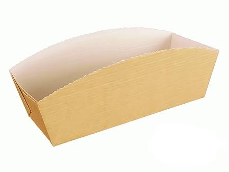 Pro DP Lote de 504 moldes Desechables para Hornear de Papel con ...