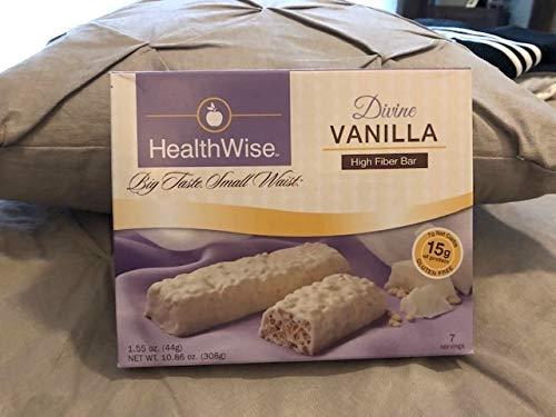 Healthwise Vanilla Devine