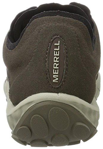 Merrell Uomo Sprint Espresso AC Sneaker Lace Marrone rwrzHI