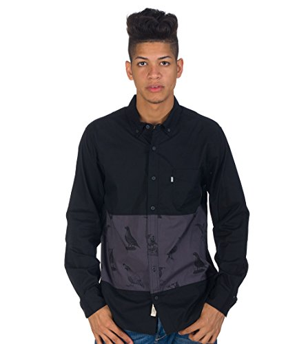 Levis Marvell Poplin Woven Shirt