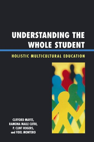 Understanding the Whole Student: Five Dimensions of Teaching and Learning