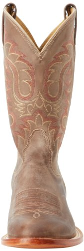 Nocona Boots Mens Md2732 11 Inch Boot Tan Vintage Cow