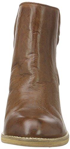 Apple Beryl, Botines para Mujer Marrón - Braun (Cognac/Rust)