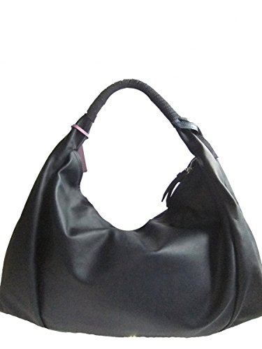 c6ab7dae71 Keshia 0814 oceano Women's Handbag Leather: Amazon.co.uk: Shoes & Bags