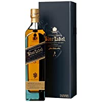Whiskys von Johnnie Walker