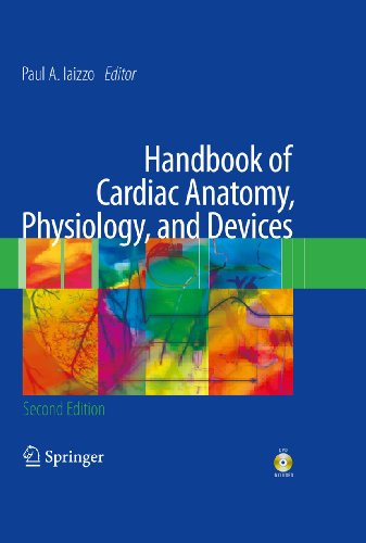 Handbook of Cardiac Anatomy, Physiology, and Devices (Current Clinical Oncology) Pdf