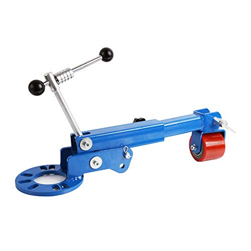 WINTOOLS Fender Roller Tool Lip Rolling Extending Tools Auto Body Shop by WINTOOLS (Image #6)