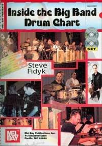 Inside The Big Band Drum Chart pdf epub