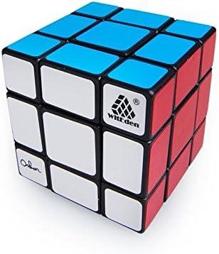 US Sell WitEden & Oskar - Cubo de rubik 3x3x3, mágico, de ...