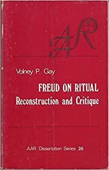 Book Freud on Ritual: Reconstruction and Critique