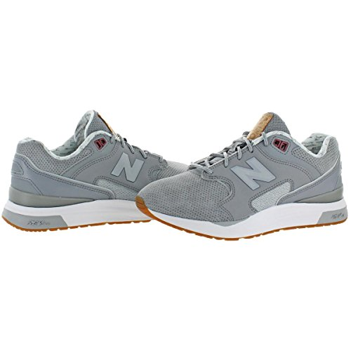 Donna Balance white Grey 1550 New vHEw7v