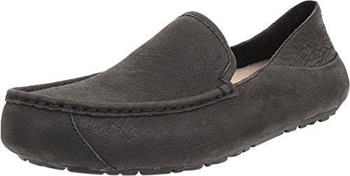 ugg-australia-mens-hunley-black-fashion-loafers-11-m