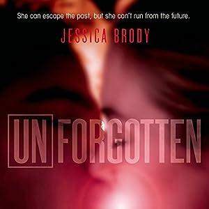 Unforgotten Audiobook