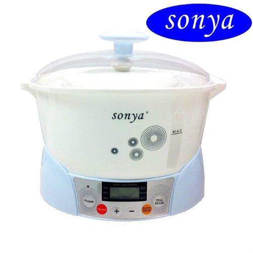 Bonus Pack Sonya Electric Ceramic Slow