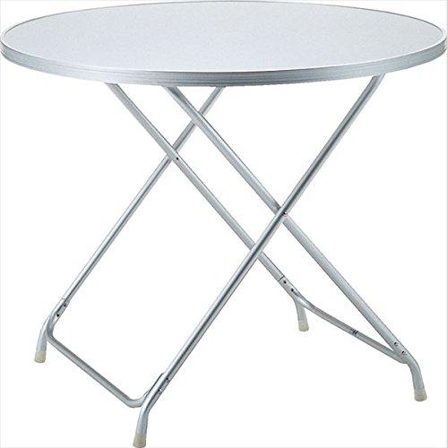 ニチエス GARDEN TABLE ガーデンテーブル ATEX-4 B06ZYX4KLZ
