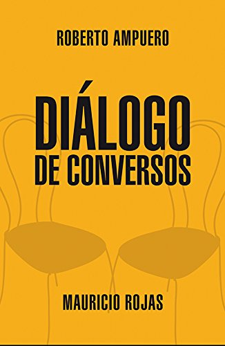 Diálogo de conversos (Spanish Edition)