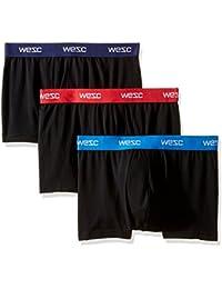 Men's 3-Pack Boxer Brief Mark