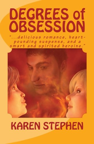 Download Degrees of Obsession ebook