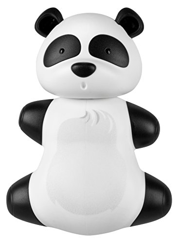 Flipper Animal Toothbrush Holder Panda product image