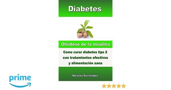 diabetes tipo 2 y tratamiento con insulina