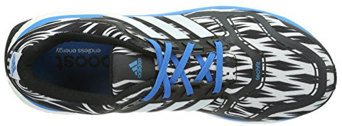 adidas Energy Boost 2 F32252 Herren Laufschuhe Mehrfarbig (Running White/Running White/Solar Blue2 S14)