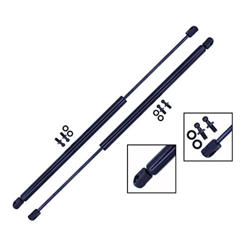 Nice 2 Pieces (SET) Tuff Support Hood Lift Supports 1992 TO 2000 LEXUS SC300 1992 TO 2000 LEXUS SC400