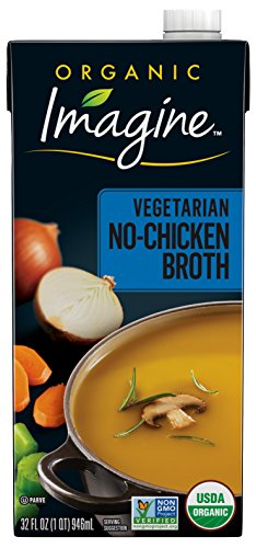 chicken broth vegetarian - 6
