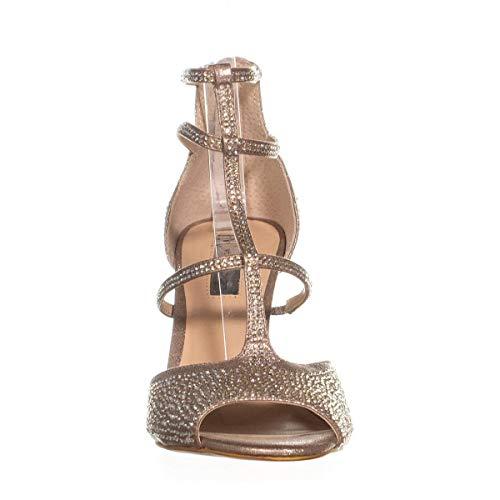 Frauen Besonderer Knoechel Offener Anlass Bronze Soft Concepts Sandalen International INC Riemen Zeh wqxZnfOZE