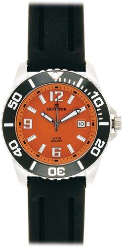 Minister Inmersion-8128 Reloj hombre de pulsera Inmersion-: Amazon.es: Relojes