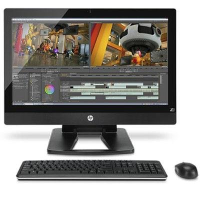D8D27UT All-in-One Workstation - 1 x Intel Xeon 3.20 GHz