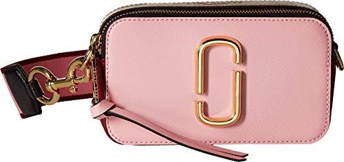 Marc Jacobs Red Handbag - 1