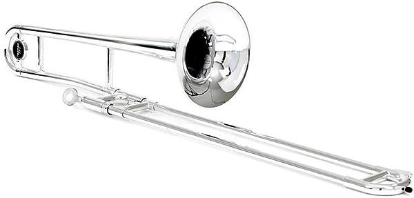 Tromba TRB-SL Plastic Trombones BB Tenor